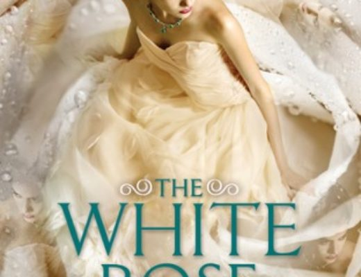 Review of The White Rose  (The Lone City #2)  by Amy Ewing