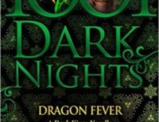 Review of Dragon Fever  (Dark Kings #9.5)  by Donna Grant