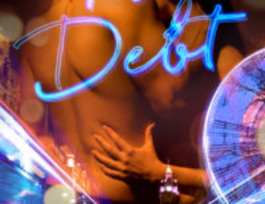 Review of The Debt by Karina Halle