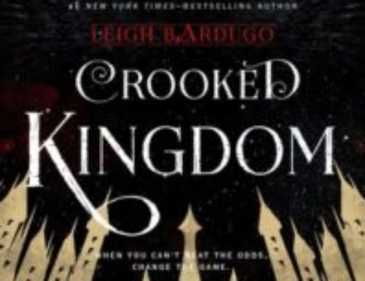 Review of Crooked Kingdom (Six of Crows #2)  by Leigh Bardugo