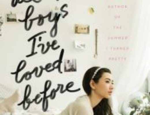 Review of To All the Boys I've Loved Before (To All the Boys I've Loved Before #1)  by Jenny Han