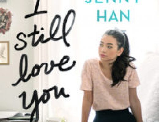 Review of P.S. I Still Love You (To All the Boys I've Loved Before #2)  by Jenny Han