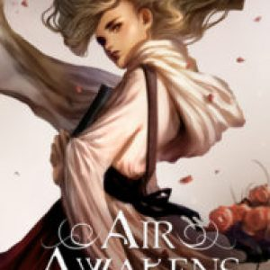 Review of Air Awakens (Air Awakens #1)  by Elise Kova