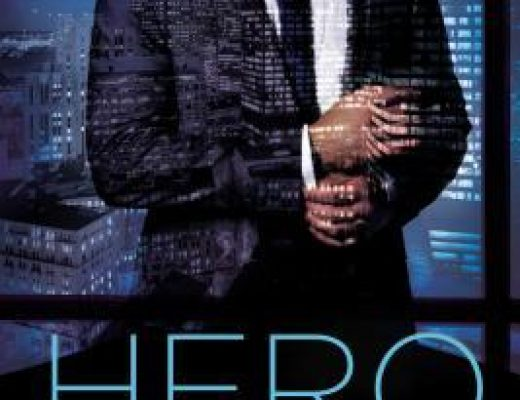 Review of Hero  by Samantha Young