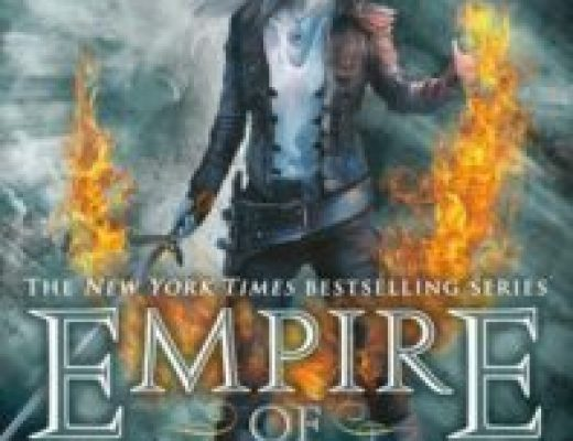 Review of Empire of Storms (Throne of Glass #5)  by Sarah J. Maas