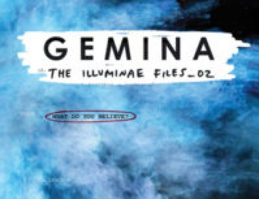 Review of Gemina (The Illuminae Files #2)  by Amie Kaufman, Jay Kristoff, Marie Lu (Illustrator)