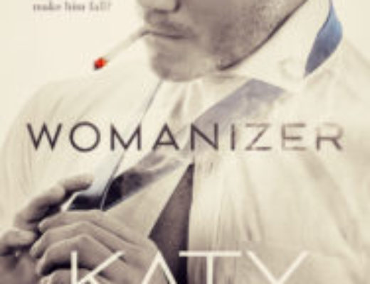 Review for Womanizer (Manwhore #4)  by Katy Evans