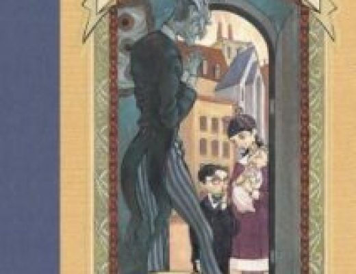 Review of The Bad Beginning (A Series of Unfortunate Events #1) by Lemony Snicket, Brett Helquist (Illustrator)