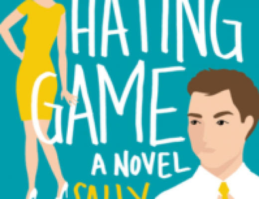 Review of The Hating Game  by Sally Thorne