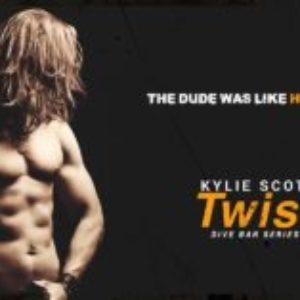 ExcerptRevealfor TWIST by Kylie Scott