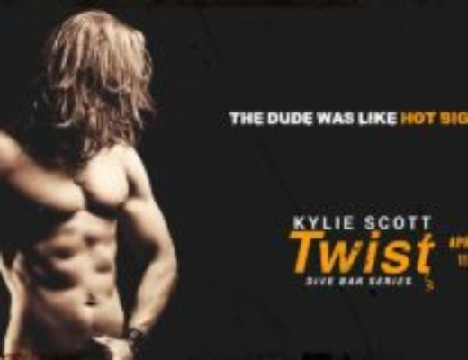 Excerpt Reveal for TWIST by Kylie Scott