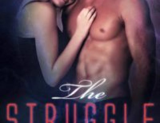 Review of The Struggle (Titan #3)  by Jennifer L. Armentrout