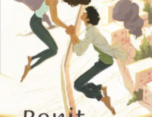 Review of Ronit & Jamil by Pamela L. Laskin