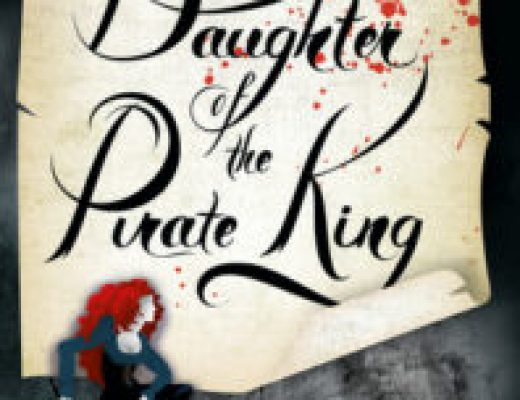 Review of Daughter of the Pirate King (Daughter of the Pirate King #1) by Tricia Levenseller