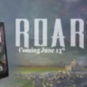 Excerpt Tour for Cora Carmack's ROAR