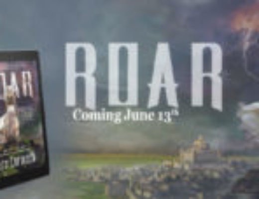 Excerpt Tour for Cora Carmack's ROAR