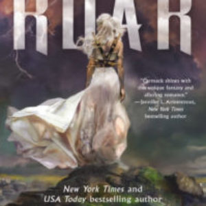 Review of Roar (Stormheart #1) by Cora Carmack