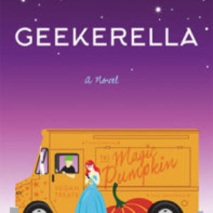 Review of Geekerella by Ashley Poston