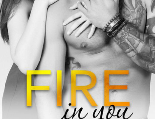 Review of Fire in You (Wait for You #6) by J. Lynn, Jennifer L. Armentrout