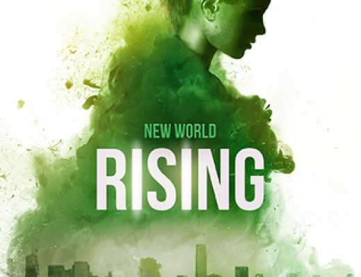 Review of New World: Rising (New World #1) by Jennifer Wilson
