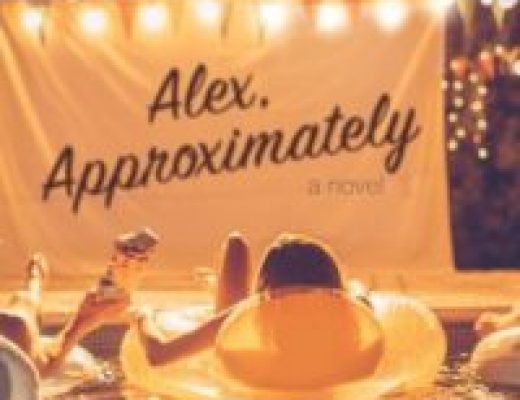 Review of Alex, Approximately by Jenn Bennett