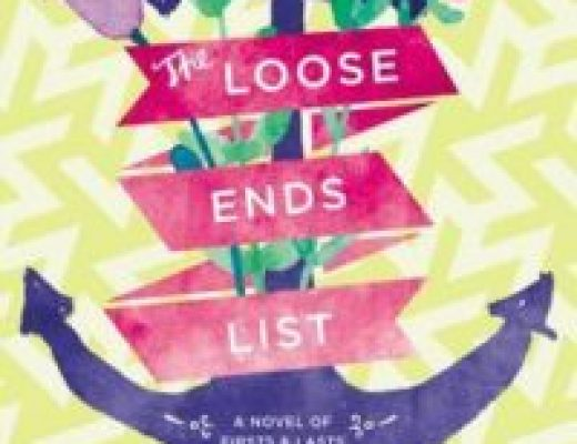 Review of The Loose Ends List by Carrie Firestone