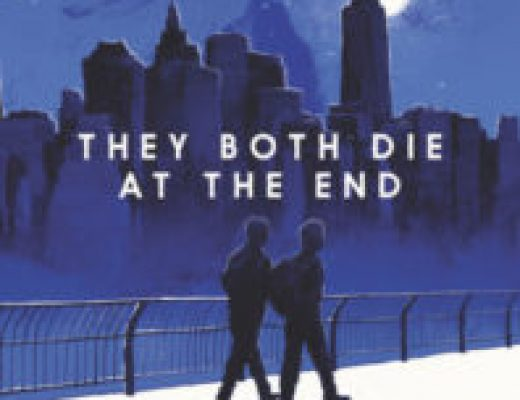 Review of They Both Die at the End by Adam Silvera