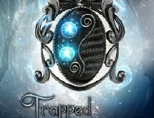 Review of Trapped In Silver (Eldryn Chronicles #1) by Emily Sowden