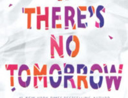 Review of If There's No Tomorrow by Jennifer L. Armentrout