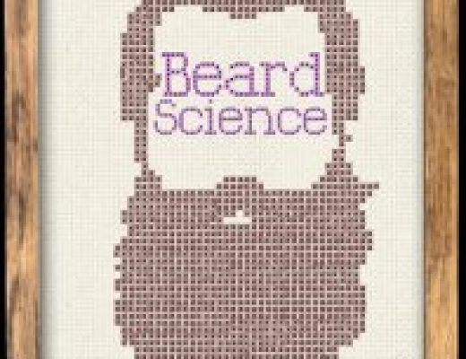 Review of Beard Science (Winston Brothers #3) by Penny Reid