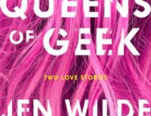 Review of Queens of Geek by Jen Wilde