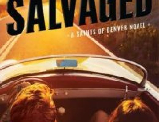 Review of Salvaged (Saints of Denver #4) by Jay Crownover
