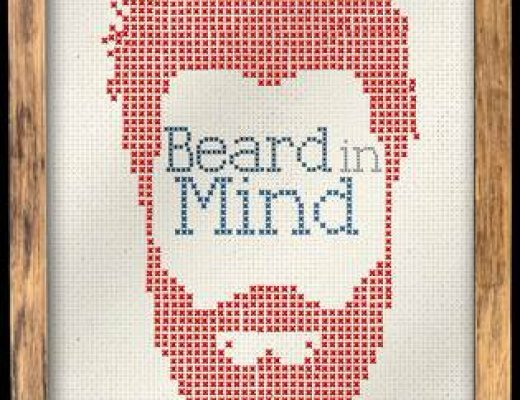 Review of Beard in Mind (Winston Brothers #4) by Penny Reid