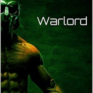 Review of Warlord by Jaid Black
