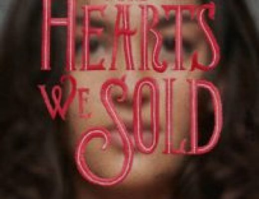 Review of The Hearts We Sold by Emily Lloyd-Jones