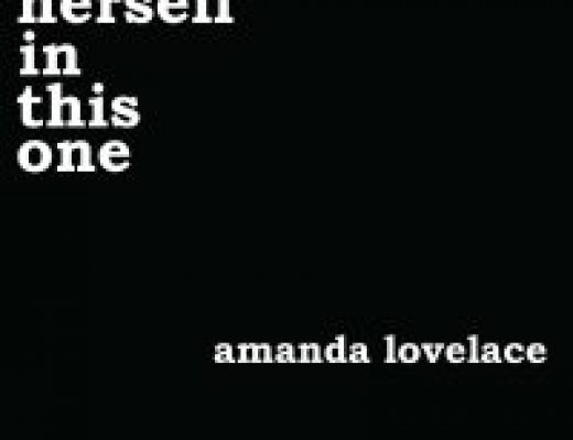 Review of The Princess Saves Herself in this One by Amanda Lovelace