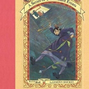 Review of The Ersatz Elevator (A Series of Unfortunate Events #6) by Lemony Snicket, Brett Helquist (Illustrator)
