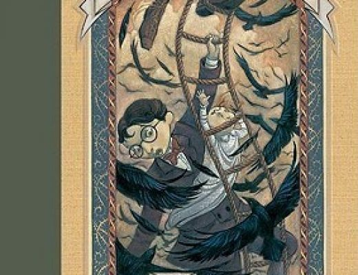 Review of The Vile Village (A Series of Unfortunate Events #7) by Lemony Snicket, Brett Helquist (Illustrator)