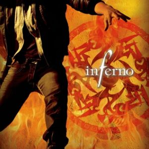 Review of Inferno (Nick Chronicles #4) by Sherrilyn Kenyon