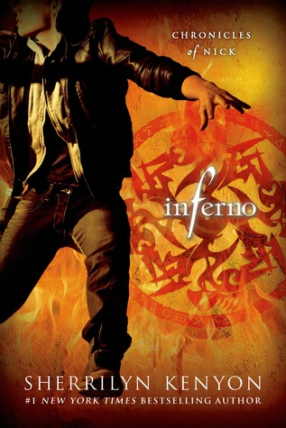 Inferno young adult
