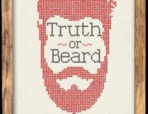 Review of Truth or Beard (Winston Brothers #1) by Penny Reid