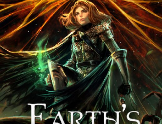 Review of Earth's End (Air Awakens #3) by Elise Kova