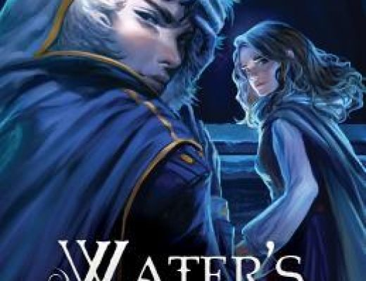 Review of Water's Wrath (Air Awakens #4)  by Elise Kova