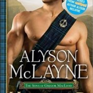 Review of Highland Promise (The Sons of Gregor MacLeod #1) by Alyson McLayne