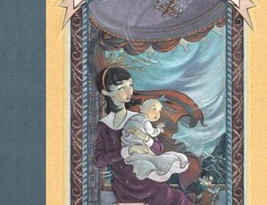 Review of The Wide Window (A Series of Unfortunate Events #3) by Lemony Snicket, Brett Helquist (Illustrations)