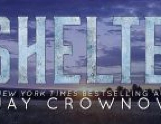 Release Day Launch for Jay Crownover's SHELTER