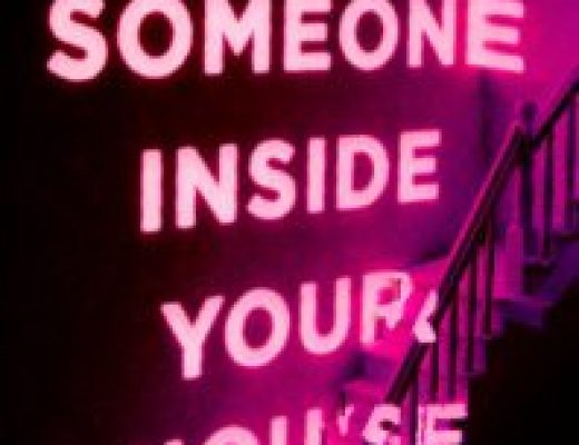 Review of There's Someone Inside Your House by Stephanie Perkins