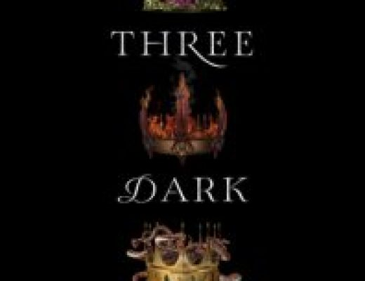Review of Three Dark Crowns (Three Dark Crowns #1) by Kendare Blake