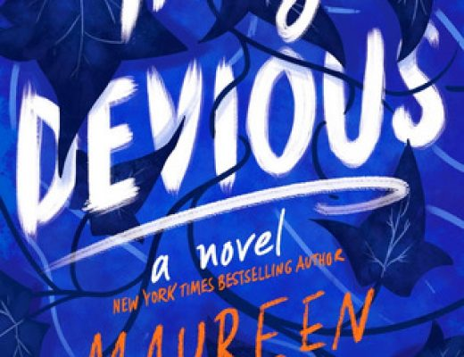 Review of Truly Devious (Truly Devious #1) by Maureen Johnson