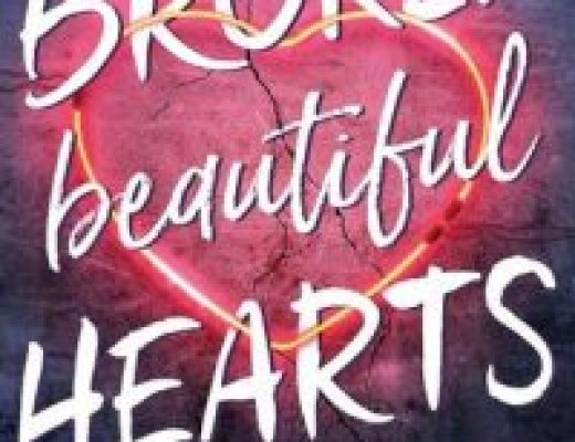 Review of Broken Beautiful Hearts by Kami Garcia
